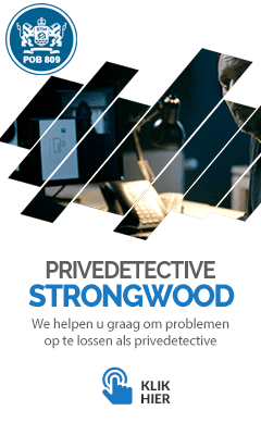 Strongwood privédetective
