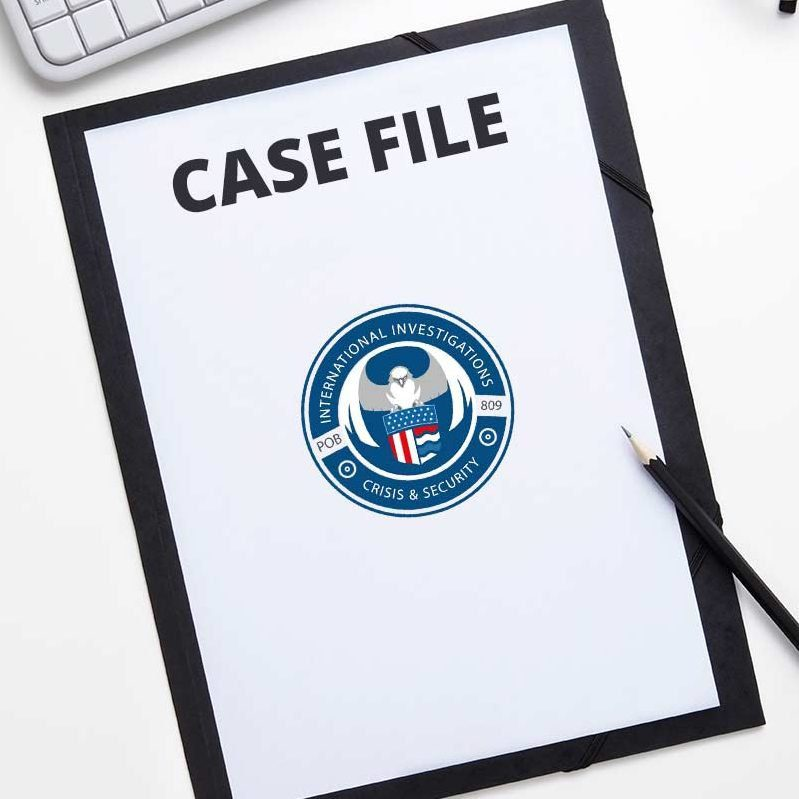 Strongwood case file
